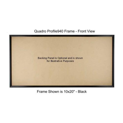 10x18 Picture Frame - Profile375