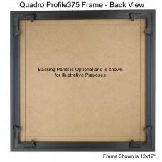 12x12 Picture Frame - Profile905