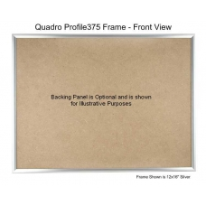 12x16 Picture Frame - Profile905