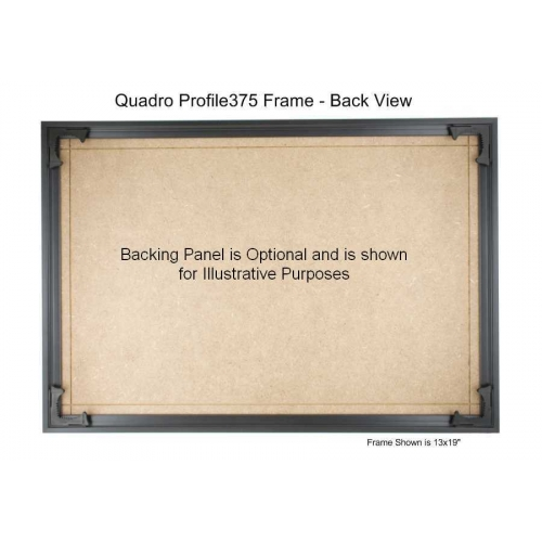 14x17 picture frame profile375