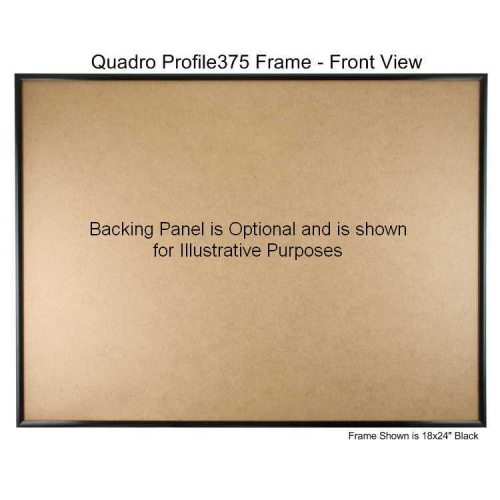 30x36 Picture Frame Profile375