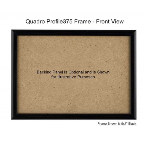 5x11 Picture Frame - Profile375