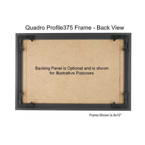9x9 Picture Frame Profile375