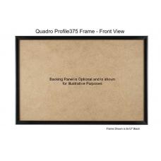8x14 Picture Frame - Profile375