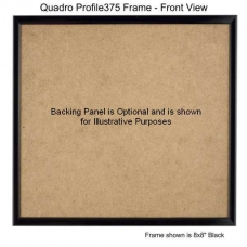 5x5 Picture Frame - Profile375
