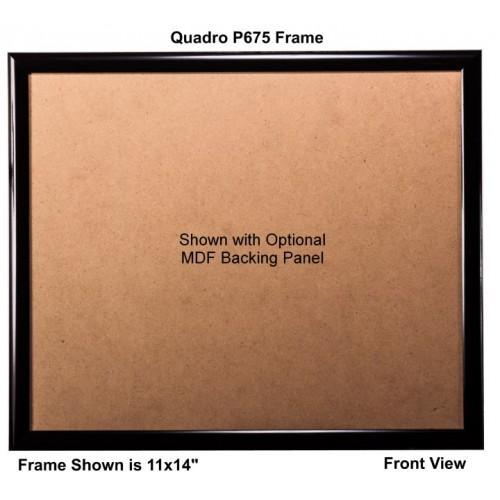 11x16 Picture Frame - Profile675