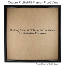 11x11 Picture Frame - Profile675