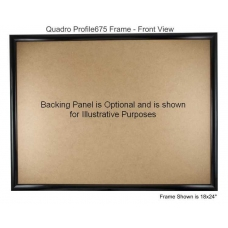 20x24 Picture Frame - Profile675