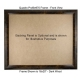16x20 Picture Frame - Profile970