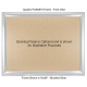 16x30 Picture Frame - Profile970