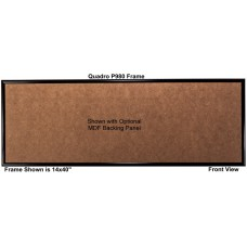 11x36 Picture Frame - Profile675