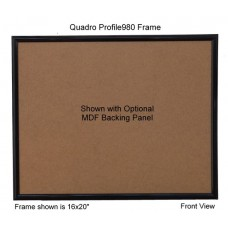 16x20 Picture Frame - Profile675
