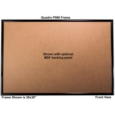 20x27 Picture Frame - Profile675