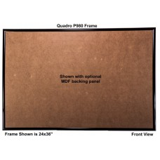 27x36 Picture Frame - Profile675