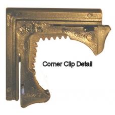 Profile 905 Corner Clip