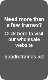 Quadro Frames Wholesale