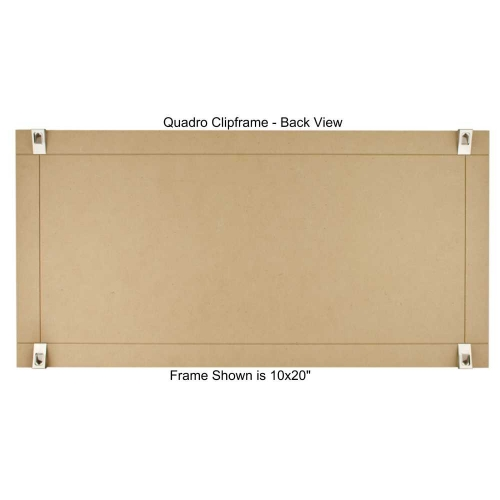 10x20 clip frame out of stock until 01may2017