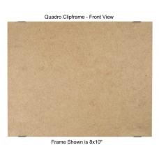 8x10 Clip Frame
